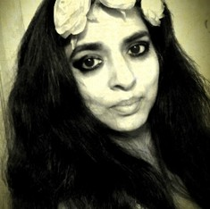 'I am South Asian-American, Pakistani-Indian': Sophia Pandeya speaks on her poetry of love and loss