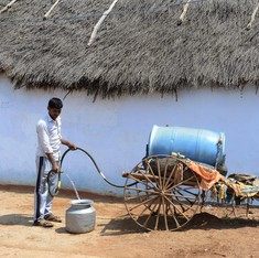 'Heart attack (not sunstroke)': Telangana may be undercounting heat deaths