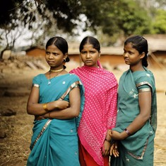 Trafficked to die: What happened to these young girls from Bastar
