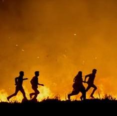 Film review: In Nagraj Manjule's spellbinding 'Sairat', hearts race but caste divides