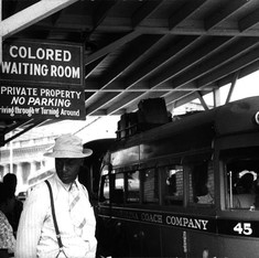 The police beating that opened America's eyes to racial segregation laws