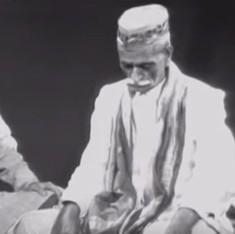 Krishnarao Shankar Pandit traces the history of the Gwalior gharana