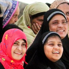 The Daily Fix: There's an evolving consensus that Triple Talaq must go