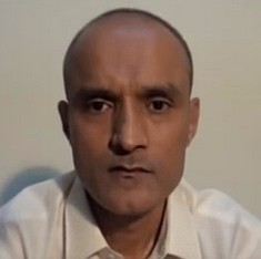 View from Pakistan: On Kulbhushan Jadhav, what we're being told isn't why it's being done