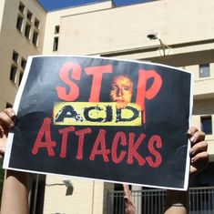 Bandra acid attack: Mumbai court convicts Ankur Panwar for murder of Preeti Rathi