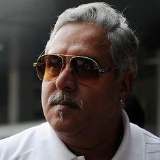 CBI obtains non-bailable warrant against Vijay Mallya, begins process to extradite him from UK