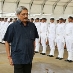 As Manohar Parrikar goes to Bangladesh, time to ask: Who is afraid of India in the Bay of Bengal?