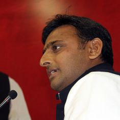 As Shivpal Yadav meets Akhilesh, the Samajwadi Party seems to be trying to ward off a split