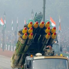 Readers' comments: On criticising the military and  India's ties with its neighbours