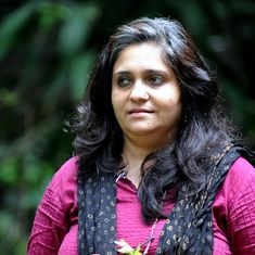 The surgical strikes on Teesta Setalvad continue with the Bari report, and we should all be ashamed