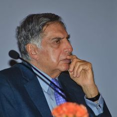 Intolerance is a curse we are seeing of late, says Ratan Tata