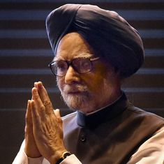 Has demonetisation marked the return of Manmohan Singh?