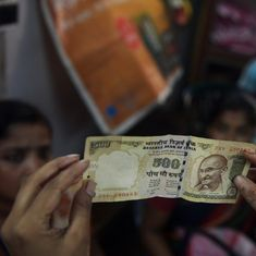 Demonetisation will hit the cash reserves – and health – of millions of sex workers