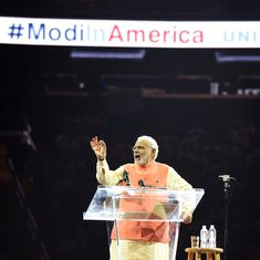 How the BJP built a global PR machine with a little help from overseas friends