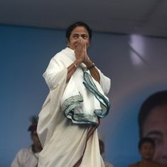The big news: Centre says Bengal turning routine exercise into controversy, and 9 other top stories