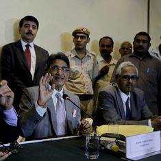Do not use funds released by the BCCI, Lodha panel instructs state cricket boards