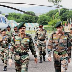 Why the Armed Forces Special Powers Act is not leaving Kashmir anytime soon