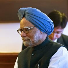 With demonetisation, Narendra Modi shattered the faith of millions of Indians: Manmohan Singh