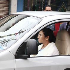 Army deployment: Mamata Banerjee accuses West Bengal governor of speaking in 'Centre's voice'