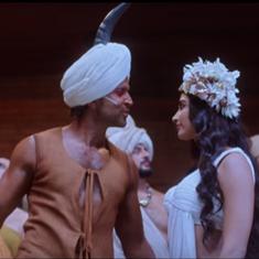 Soundtrack review: Many dead notes in AR Rahman's score for 'Mohenjo Daro'