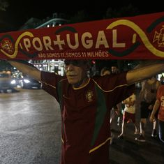 The big news: Portugal clinch Euro glory after 1-0 win over France, and nine other top stories