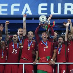 Whatever you may think of Portugal, they are deserving European champions