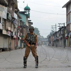 The Daily Fix: By lazily blaming Pakistan, Delhi shows how little it cares for a Kashmir solution