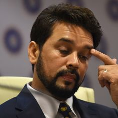 Heads will roll: The BCCI bigwigs who will be affected by the Lodha recommendations
