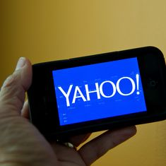 Why I am bemoaning the death of my Yahoo! email account