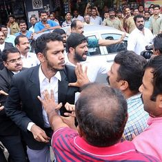 How a scuffle with Kerala lawyers and reporters has snowballed into a grave threat to press freedom