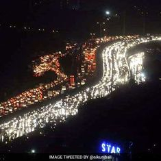 The Daily Fix: Gurgaon's monster traffic jam shows how city government is key to development