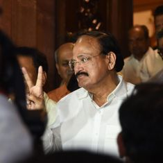 BJP won't use triple talaq, Ram temple and uniform civil code for political gains: Venkaiah Naidu