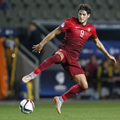 Olympics football: Portugal stun Argentina 2-0