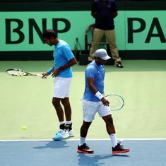 Indian tennis' war of words heats up after Leander Paes criticises Indian mixed doubles team at Rio