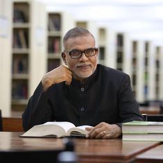 The Narendra Jadhav interview: 'Caste system is the most brilliantly administered scam in history'