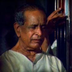 Listen: Bhimsen Joshi's majestic rendition of raag Bhairav