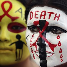 Drug shortage – not HIV – is killing children in Chhattisgarh