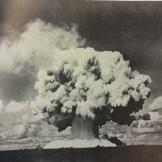 Operation Crossroads: The nuclear test that gave the world the word 'bikini'