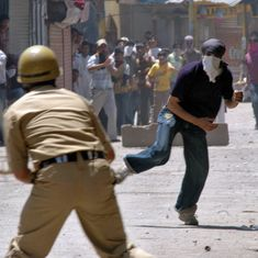 In Kashmir, Modi's Israel comparison feeds old stereotypes about the Indian state