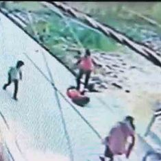 A Delhi woman was stabbed 22 times as bystanders watched and did nothing. Why did that happen?