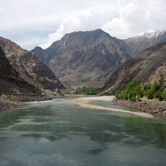 Can a new knowledge platform save the Indus basin?