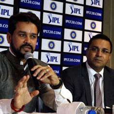 The big news: Supreme Court orders independent audit of BCCI's finances, and nine other top stories