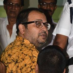 Saradha chit fund scam: Suspended Trinamool MP Kunal Ghosh gets interim bail