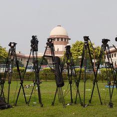 Conclude probe into murder of Bihar journalist in three months: Supreme Court tells CBI