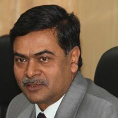 India should have ordered attack on Pakistan after strike on Lok Sabha in 2001, says BJP's RK Singh