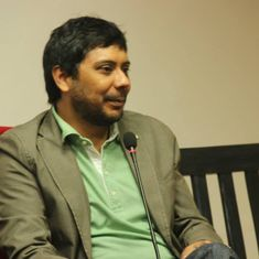 'Dawn' journalist Cyril Almeida on the frenzy following his story on the army-government rift