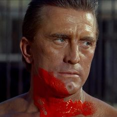Thespian, gambler and time traveller: the remarkable 100-year run of Kirk Douglas