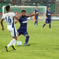 Where have all the goals gone? ISL-3 is turning off spectators with bland matches