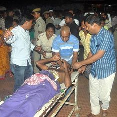 Bhubaneswar fire underscores how Indian hospitals fail to take even basic safety precautions