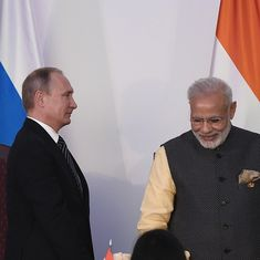 The Daily Fix: Is the support for Pakistan from Russia and China a failure for Indian diplomacy?